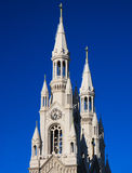 Saints Peter and Paul Church, San Francisco Royalty Free Stock Photos