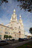 Saints Peter and Paul Church, San Francisco Royalty Free Stock Photo
