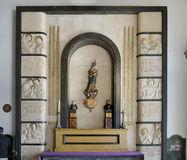 Saints Royalty Free Stock Image