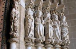 Saints - Portugal Royalty Free Stock Photos