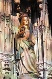 saintstaty Royaltyfri Bild
