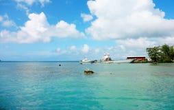 Saipan Fotografie Stock Libere da Diritti