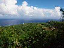 Saipan royalty free stock image