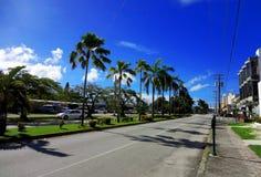 Saipan  Royalty Free Stock Images