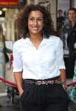 Saira Khan Royalty Free Stock Photos