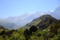 Sairam su kazakhstan Imagenes de archivo