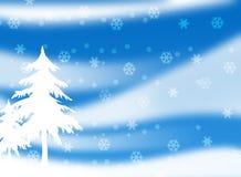 Saison 003 de Noël illustration stock