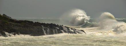 Saison 2 d'ouragan Image stock