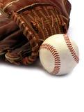Saison de base-ball Photographie stock libre de droits