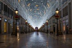 Saison de Noël images libres de droits