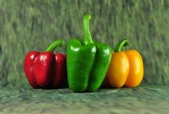 Saison- Gemüse-Thailand stockfoto