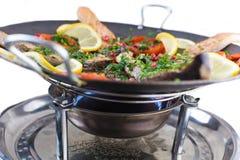 Saj kebab Royalty Free Stock Photos