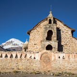 Sajama National Park, Bolivia Royalty Free Stock Images