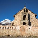 Sajama National Park, Bolivia Royalty Free Stock Images