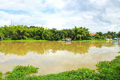 Sakae Krang River Stock Photography