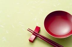 Sake cup Royalty Free Stock Images