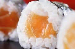 Sake maki Stock Photos