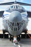 SAKHIR, REINO DE BAHREIN EL 21 DE ENERO: Tupolev TU- Imagenes de archivo