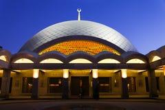 sakirin мечети Стоковая Фотография