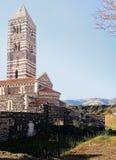 Sakkardga bell tower Stock Photos
