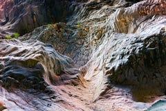 Saklikent Gorge stock photo