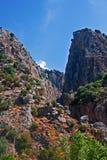 Saklikent Gorge, Turkey Stock Photos