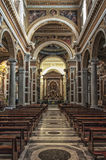 Sakral hjärta av Jesus Church Royaltyfri Bild