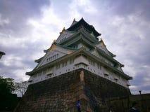 Sakral tempel royaltyfri fotografi