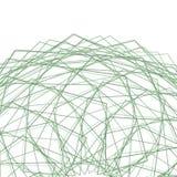 Sakralt geometritecken Royaltyfri Bild