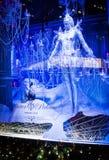Saks Winter Palace 2 Royalty Free Stock Images