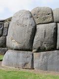 Saksaywama, Perú Fotografía de archivo libre de regalías