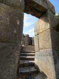 Saksaywama Peru Fotografering för Bildbyråer