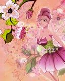 Sakura Fairy Stock Images