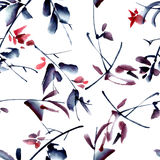 Sakura flowers Royalty Free Stock Photo
