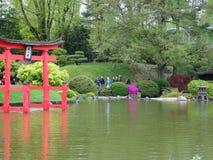 Sakura Matsuri 2016 65 Imagens de Stock