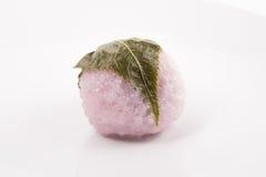 Sakura Mochi Stockbild