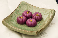 Sakura Mochi Photo stock