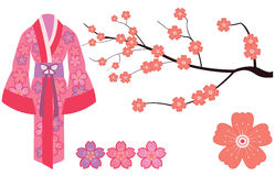 Sakura Obsession Stock Photo