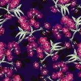 Sakura pattern. Stock Image
