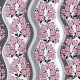 Sakuraachtergrond vector illustratie