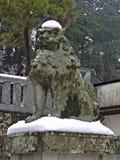 Sakurayama Hachimangu Shrine, Takayama, Japan Royalty Free Stock Photo