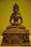 Sakyamuni Royalty Free Stock Images