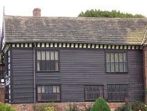 Salão 6 de Tudor Fotografia de Stock