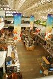 Salão da compra Imagens de Stock