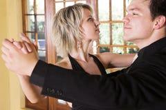 Salão de baile #1 Fotografia de Stock