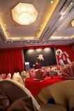 Salão de baile Imagens de Stock