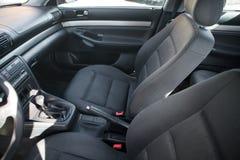 Salão de beleza do carro Imagens de Stock