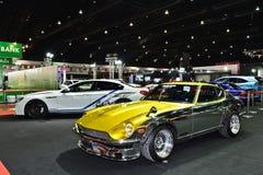 Salão de beleza internacional 2013 de Banguecoque auto Imagens de Stock Royalty Free