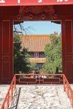 Salão de Dacheng Fotos de Stock