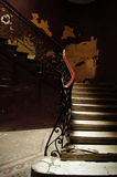 Salão de entrada velho de Tbilisi Imagens de Stock Royalty Free